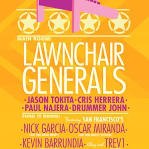 Oscar Miranda, Nick Garcia, Kevin Barrundia LIVE @ Onyx Lounge San Diego 7-14-12