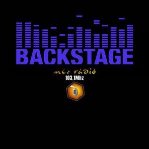 Groovy-B Backstage Mix 2012.04.05.