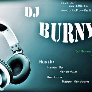 DJ Burney @ Hardstyle Mix Vol.5 (23.06.2013)