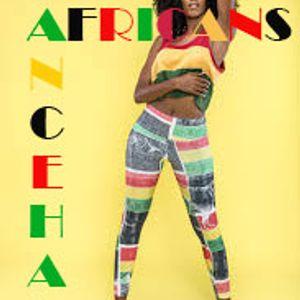 AFRICANS DANCEHALL