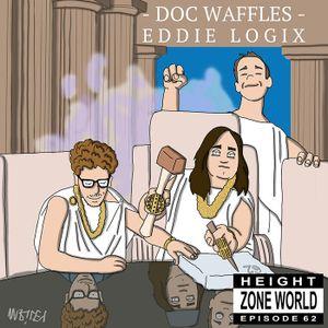 Episode 62 - Doc Waffles (CoOwnaz)