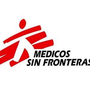 Carolina Heidenhain, directora de Comunicación de Médicos Sin Fronteras