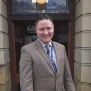 Radio Leyland Gospel Hour 2 Feb 2021 (Guest : Mr. Steve Haycocks, Balshaw's High School)