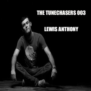 The Tunechasers 003 with Lewis Anthony