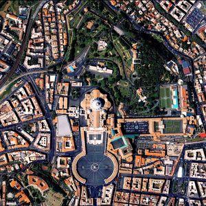 Unorthodoxmas 2016: Vatican City