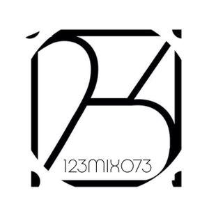 12-3 Mix 073 - Ruben Brundell