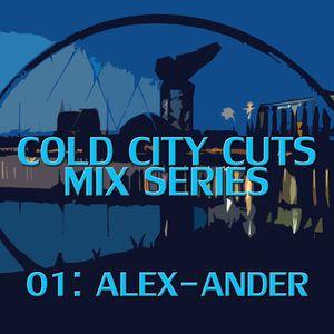 Mix Series 01: Alex-Ander
