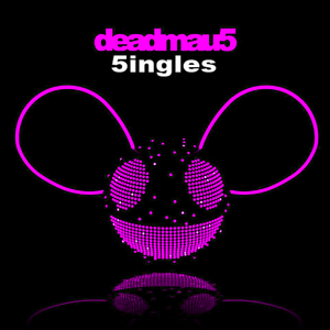An hour. Deadmau5. Yoman mix.