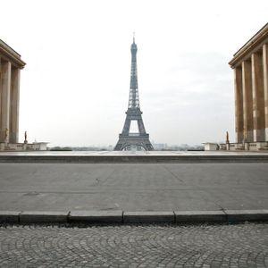 Fokozatosan nyit Franciaország (Hangoló 2020. 05. 05.) - 1.