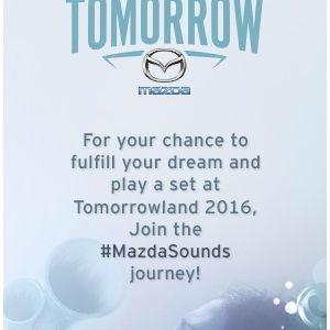 Dj Noonz United States #MazdaSounds