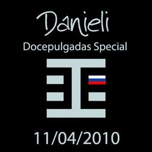 Behaviors - Docepulgadas - Danieli -  Proton Radio