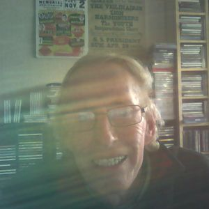 In Orbit with Clive R pt 1 Jan 12 Solar Radio- song titles-'water' theme