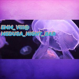 Dima Alien live@VIII_EMMMedusaNightBar24.10.15Part1