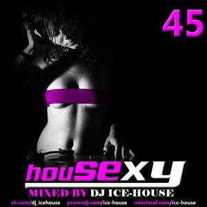 House Sexy 45