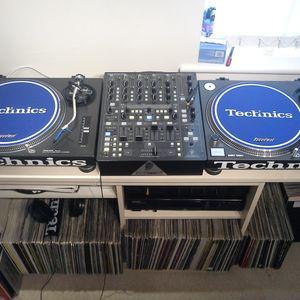Tribal Techno Set 5