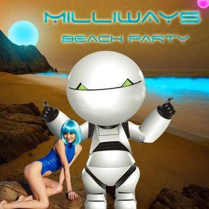 Milliways Beach Party