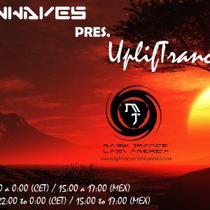 Twinwaves pres. UplifTrance 108