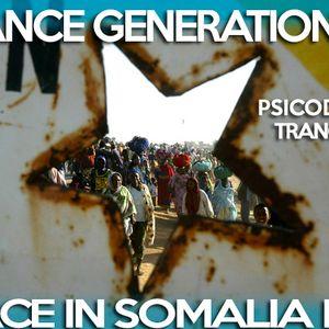 Trance Generation 16 - Psycodelic  Trance 1
