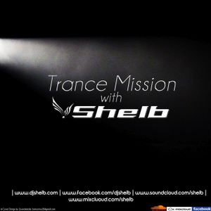 Trance Mission mixed by Shelb(2012-May)
