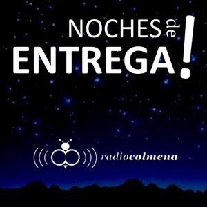 NOCHES DE ENTREGA N°06_07-10-2012 (EDICIÓN ESPECIAL DE LOS 80´s)