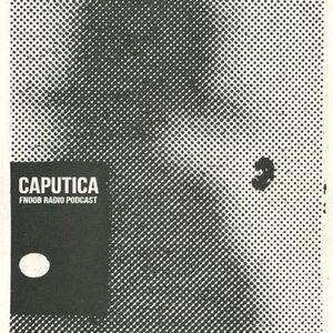 Klinika with CAPUTICA (Ma-Gooch) - Amorph Radioshow 024 @ Fnoob Radio