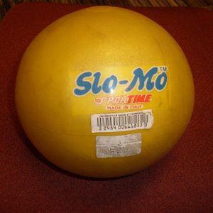 Slomo Summer Sampler