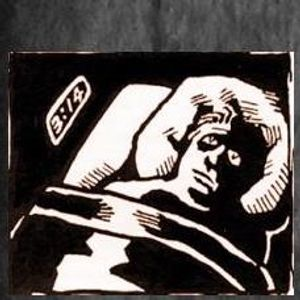 #3 Charles Atkinx - SLEEPLESS #1  @Batofar - 04.06.17