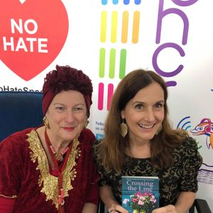 Your Voice Matters 03 May 2019 laura wilkinson and jiliana ranicar-breese