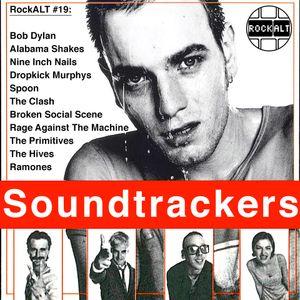 RockALT #51 Soundtrackers