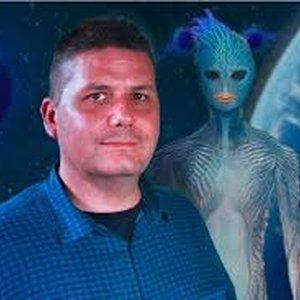 Rob Potter and Corey Goode Interview Part 2 Victory of the Light 04-21-2016