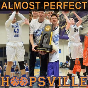 Hoopsville: Almost Perfect
