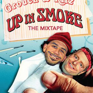 DJ RITZ AND GROUCH PRESENT UP IN SMOKE