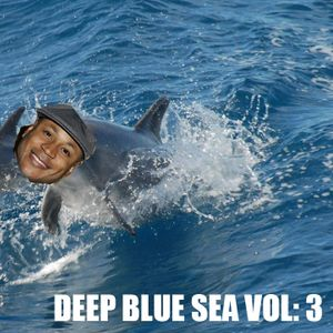 Deep Blue Sea Vol 3