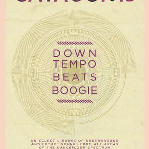 Catacomb November 2012 Mix