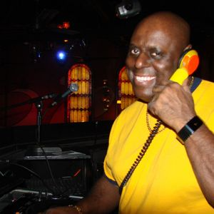 Tony Humphries 1989 Mastermix Dance Party