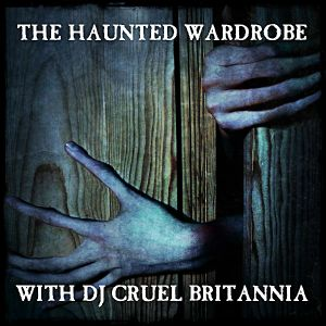 The Haunted Wardrobe: July 2016