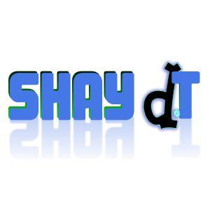 Shay dT Promo Mix - April11
