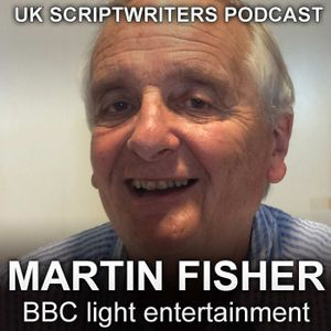 Episode 68: Martin Fisher