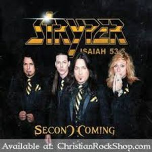 Rich Davenport's Rock Show - Stryper, Kingdom Come, Danny Vaughn and Danny Bryant Interviews