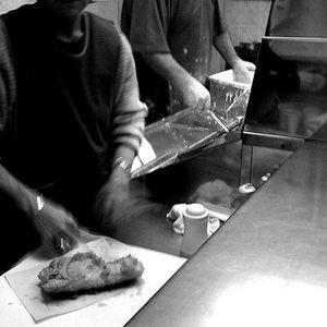 DJ ESTEBAN NIGHT FISH FRY MIXSET