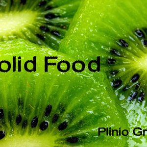 Plinio Groth - Solid Food 2012