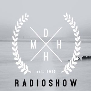 DeepSounds RadioShow with AndiL 28 03 2016