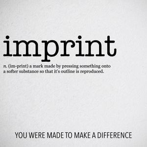 April 24, 2016 :: Imprint - Compassion (Brad Bellomy)