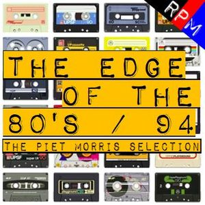 THE EDGE OF THE 80'S : 94