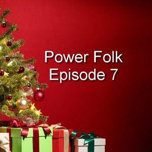 Power Folk 7 (Christmas)