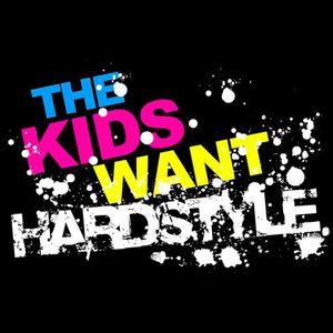 Dj Liquid XTC - The Kids want HARDSTYLE !!! 10.05.2013