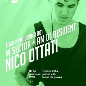Vitamina Temp. 02 Cap. 001 Nicolas Ottati  Matias Carreño