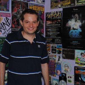 Radio Show 02/13/13 with DJ Wes Walz
