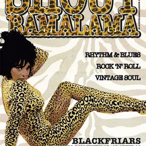 Shout Bamalama! Vol 5