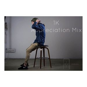 Appreciation Mix - Marc Young